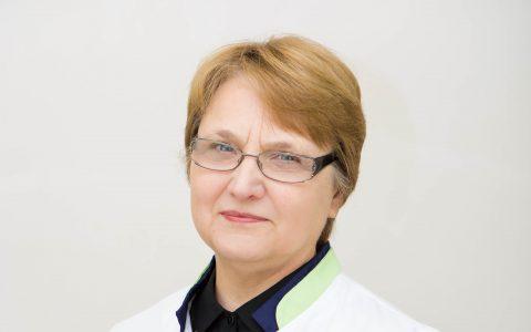 Dr. Ene Kuusik