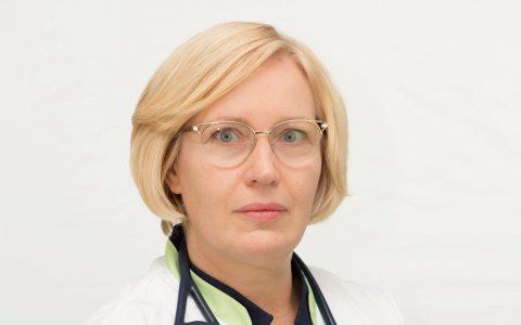Dr. Eha Lipmann