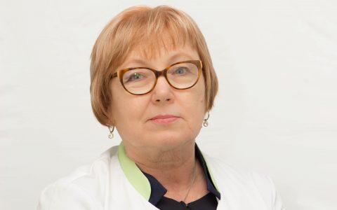 Dr. Kersti Gailit