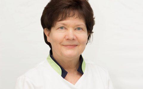 Dr. Liivi Roossaar