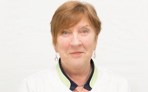Dr. Maie Luigemaa