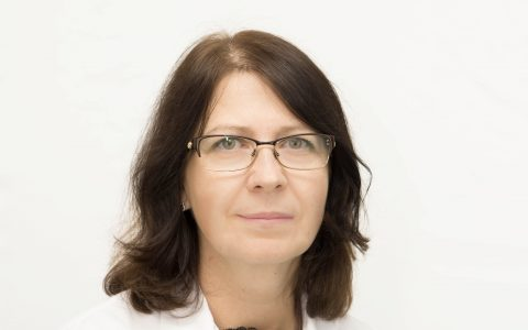 Dr. Piret Mägi