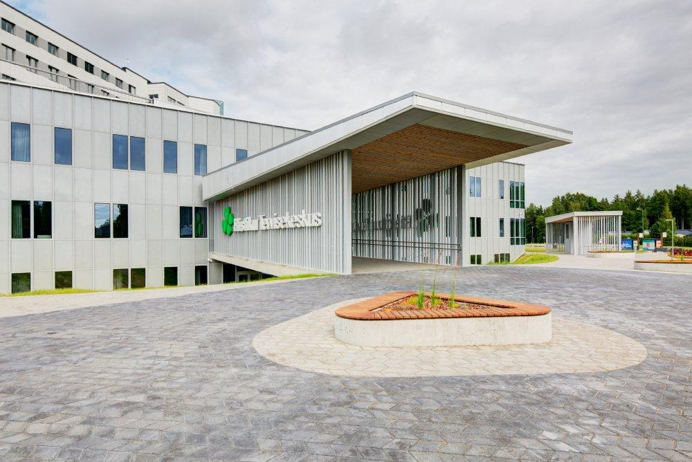 Ristiku Tervisekeskus